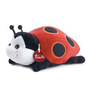 Ladybug Sofia Trudi cm 21 Top quality made in Italy