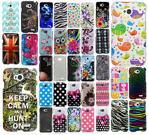LG-Optimus-L70-HARD-Protector-Case-Snap-on-Phone-Cover-Accessory