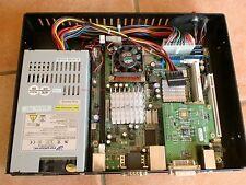 Mini-ITX IBASE Industrial MB896,Intel M740,1.73GHz ,180Watt,RS232, LVDS