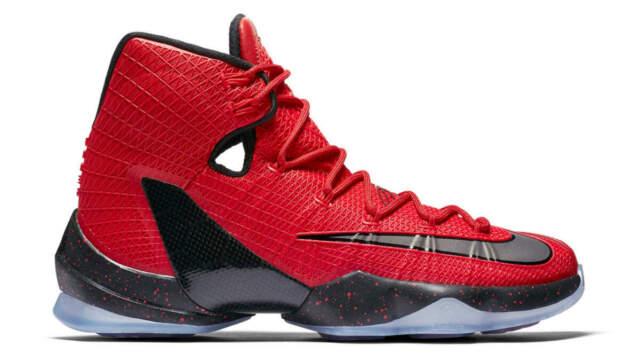 Nike Lebron XIII Elite 13 Men
