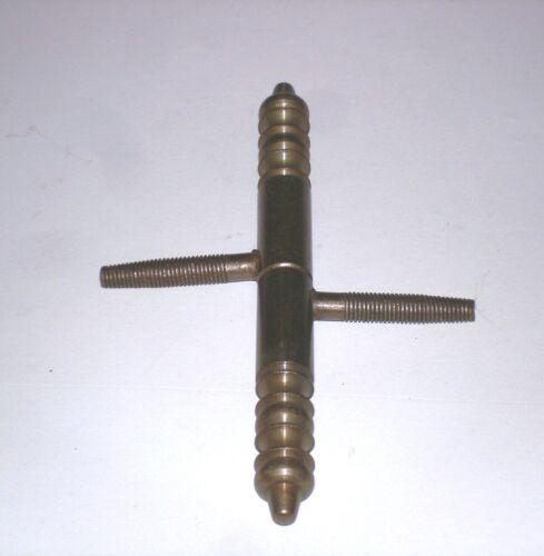 Einbohrband  10 Stück Oberfläche Eisen-blank Rolle 11 mm Länge 105 mm