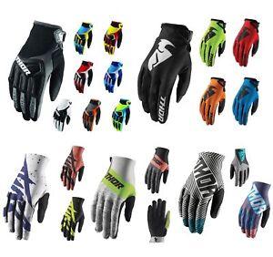 Thor-MX-Gants-Enduro-Motocross-alpin-Freeride-MTB-DH-basiques
