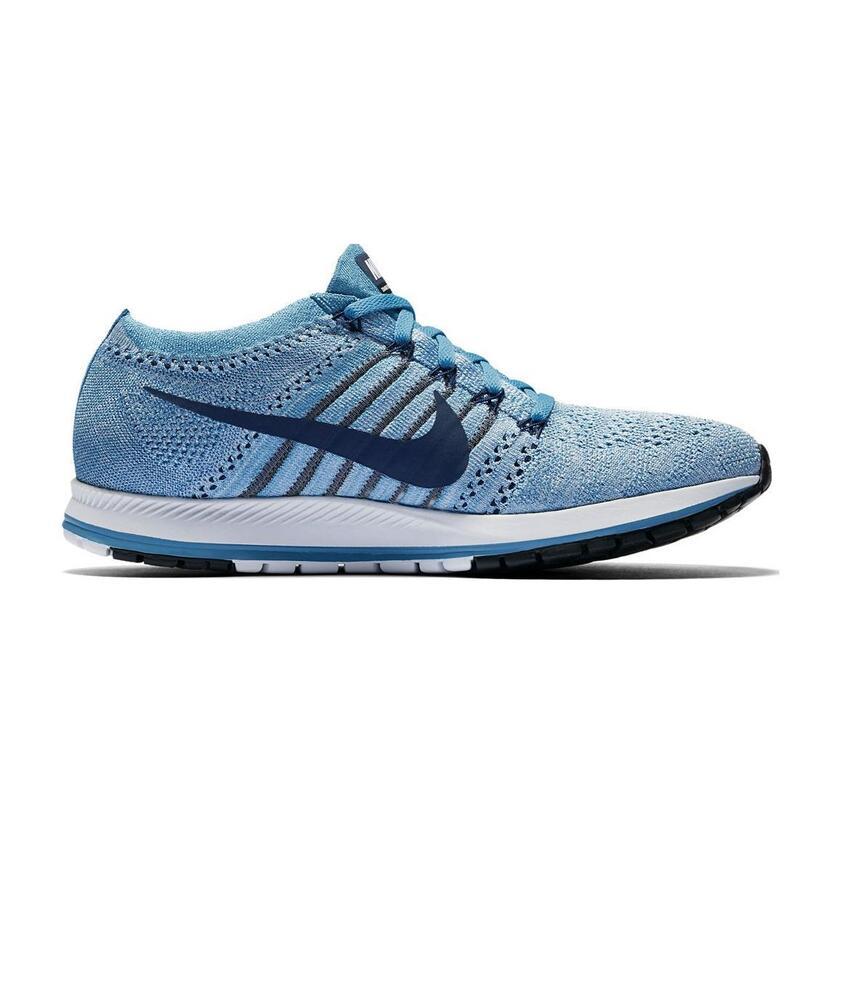 Hommes Nike Flyknit Mèche Basket Course 835994 401