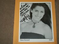 Tara Gerard-signed photo-18