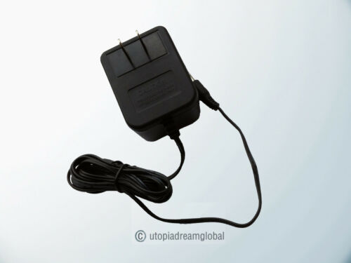 9V AC//AC Adapter For Rocktron Banshee TalkBox 2 Amplified Talk Box Power Supply