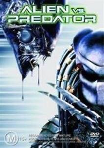 Alien Vs Predator 2004 Dvd New Ebay