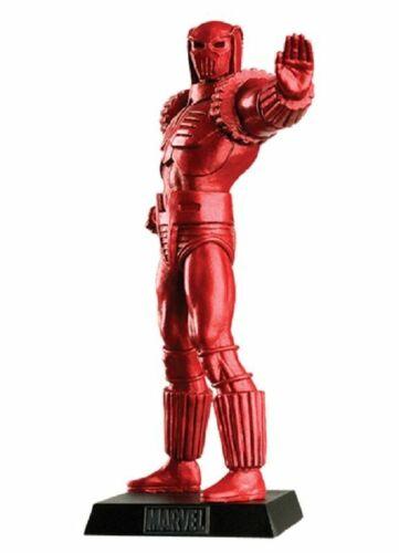 Dinamo carmesí Figura de plomo Marvel Classic figurine Collection Crimson Dynamo