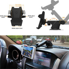 Touch Car SUV Transformers 360° Adjustable Mount Sucker Holder For iPhone 6 6S
