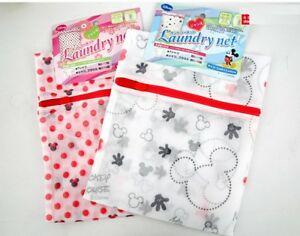 Details About Disney Large Laundry Bag Washing Net For S Shirts 55 X 45 Cm Random