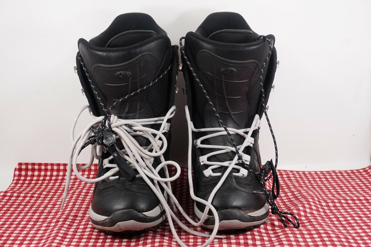 Northwave MP  265 Size USM 8.5 USW 9.5 USL 9.5 Snowboard Snow Boots Winter CLEAN  brand