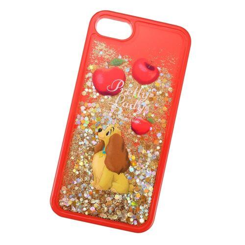 Disney Store Japan Lady 6//6s //7//8 //SE smartphone case Ringo 2nd generation