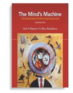 Mind-039-s-Machine-Foundations-of-Brain-and-Behavior-Paperback-by-Watson