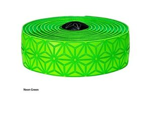 Supacaz-Super-Sticky-Kush-Single-color-Neon-Green