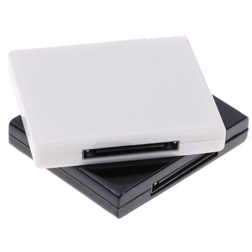 Bluetooth 2.0 A2DP Musikempfänger Adapter für 30 Pin Docking Station Lautsp  bD