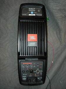 JBL-EON-515-or-515XT-or-EON510-Speaker-Amplifer-Module-Repair-Service