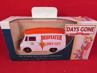 Lledo - Morris Ld Van - Beefeater Dry Gin - Mint/boxed - Fast Postage