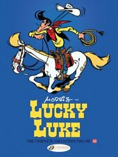 Lucky Luke: The Complete Collection Vol. 2 by Rene Goscinny 9781849184557