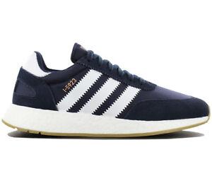 Adidas-Originals-Iniki-I-5923-Boost-Zapatillas-de-Hombre-Retro-Zapatos-BB2092