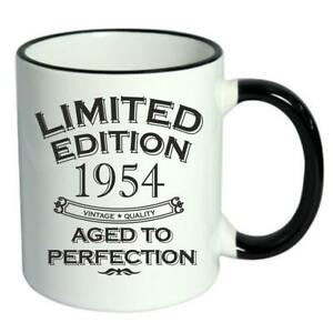 65th-Birthday-Novelty-Cup-Mug-Coffee-Tea-Limited-Edition-1954-Aged-To-Perfection