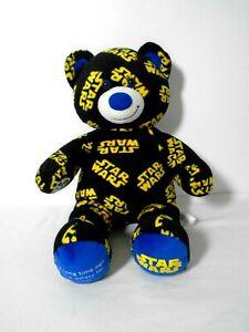 Build-a-Bear-Star-Wars-Pattern-Bear-Star-Wars-18-034-Tall-Plush