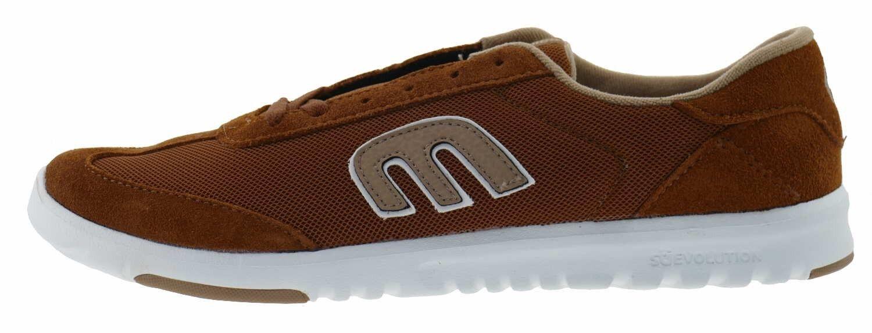 104528-1673 Etnies Lo-Cut SC scarpe da ginnastica Marronee EUR 45,5 | Una Buona Reputazione Nel Mondo  | Uomini/Donne Scarpa