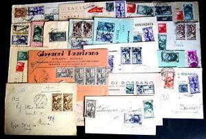 Repubblica-Italia-al-Lavoro-Lotto-da-60-buste-del-settore-1
