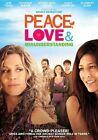 Peace Love and Misunderstanding 0030306957692 DVD Region 1