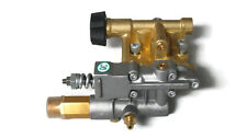Pressure Washer Water Pump COMPLETE HEAD ASSEMBLY Himore 309515003 / 309515001