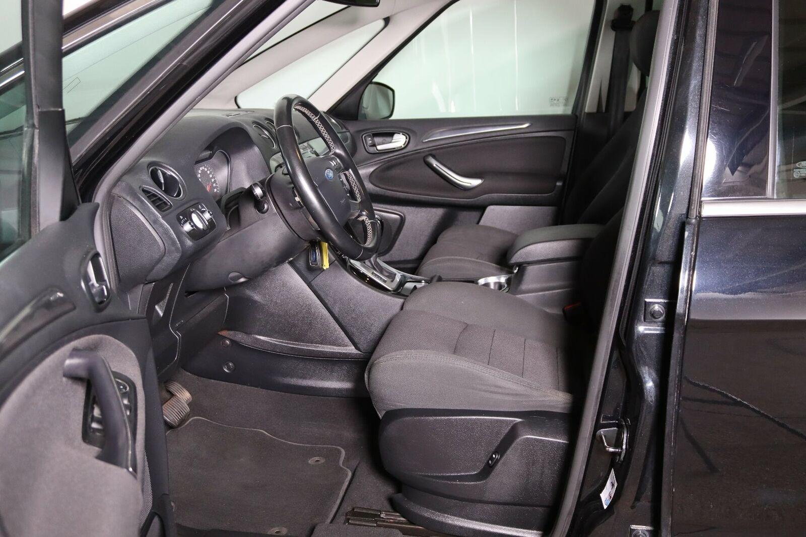 Ford S-MAX 2,0 TDCi 163 Titanium aut. 7prs - billede 9