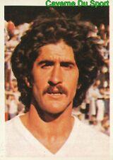 090 BENITO ESPANA REAL MADRID STICKER FOOTBALL 1980 BENJAMIN RARE NEW