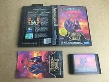 Phantasy Star II - SEGA Mega Drive (TESTED/WORKING) UK PAL