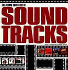 The Album Cover Art of Soundtracks by Stephen Kassel and Frank Jastfelder (1997, Paperback)