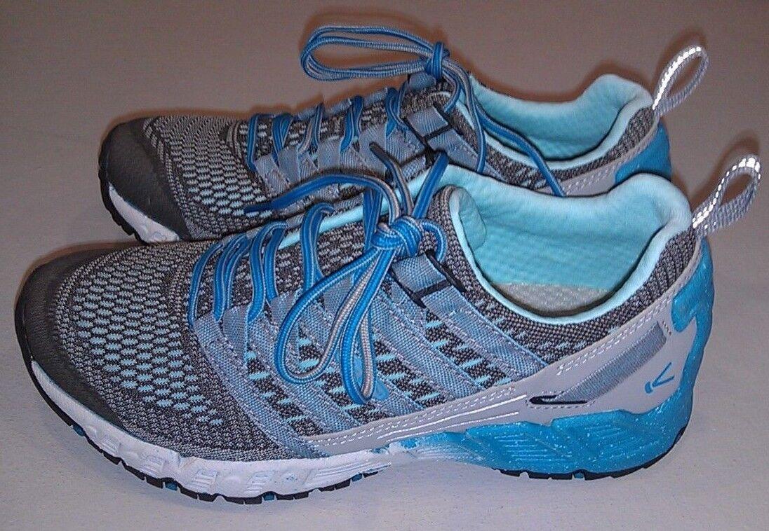 más vendido Nuevo Keen versago versago versago gris Radiance Mujer Trail Running Senderismo US 6.5 Nuevos Sin Caja  buena calidad