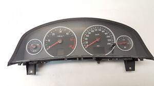 Opel-Vectra-C-Combi-INSTRUMENT-compteur-de-vitesse-compteur-de-vitesse-13165966-MP