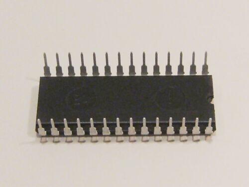 10x  D43256BCZ-70LL  256K-Bit CMOS Static RAM 32K-Word By 8-Bit  DIP28  NEC