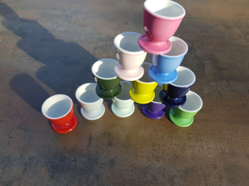 * Originalware siehe Liste DIBBERN SOLID COLOR Eierbecher diverse Farben