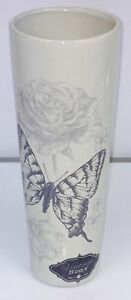 Vintage-Style-Butterfly-Vase-Shabby-Chic