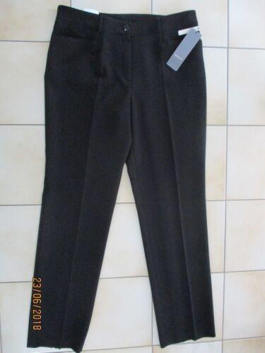Nuovo scuro 36 Pantaloni 95 € Regular 99 Prezzo Blu Diana Basler Era dettaglio al wUxaqXI