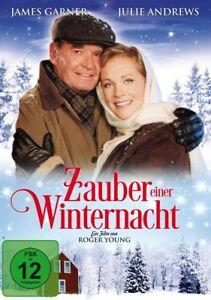 One-Special-Night-Christmas-James-Garner-Julie-Andrews-NEW-SEALED-R2-DVD-PAL