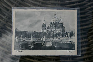 AK-Ansichtskarte-Berlin-Dom-1930-1940-er-Jahre