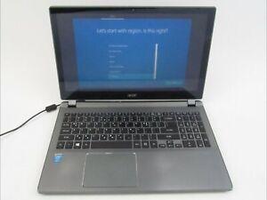 """Acer Aspire ES1-533 Celeron N3550 1.1GHz 4GB RAM 320GB HDD 15.6"""" BIOS LOCKED"""