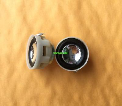 """2pcs 1.2/""""inch 30MM 8ohm 8Ω 3W speaker Loudspeaker Crystal Full-range For JBL"""