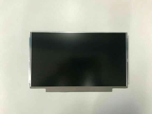 Genuine LG HD LCD Display Screen Monitor 40 Pin LP133WH2 Dell 0W07G4 3330