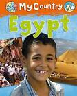 Egypt by Jillian Powell (Paperback, 2014)