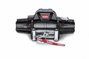 Warn 88990 ZEON (R) 10 Series 12 Volt 10,000 LB Capacity Recovery Winch