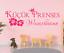KP147-Wandtattoo-Kuecuek-Prenses-Name-Wunschname-Wunschtext-Prinzessin-Tuerkisch Indexbild 3