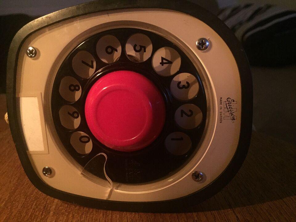 Telefon, Ericsson, Cobra