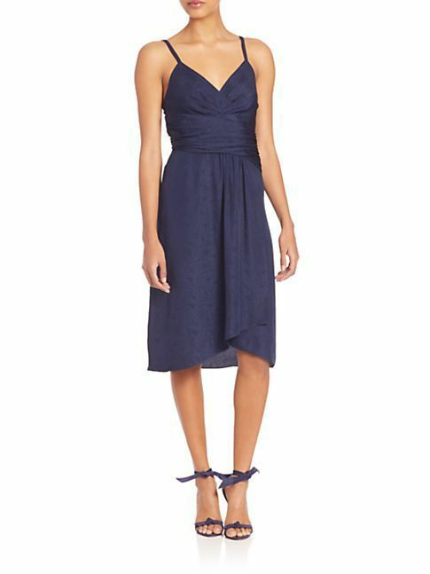 NEWDVF Diane von Furstenberg 'SAIGE' dress Größe 2   D943203L16
