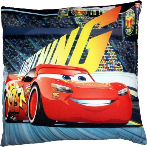 Disney Cars Piston Cup Filled Cushion