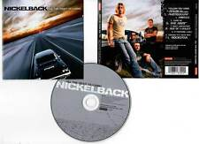 "NICKELBACK ""All The Right Reasons"" (CD) 2005"